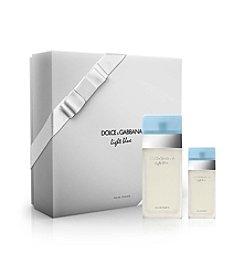 Dolce&Gabbana Light Blue Gift Set (A $155 Value)