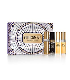 Elizabeth Taylor® White Diamonds® Gift Set (A $41 Value)