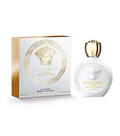 Versace® Eros Pour Femme Body Lotion