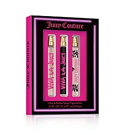 Juicy Couture® Travel Spray Gift Set