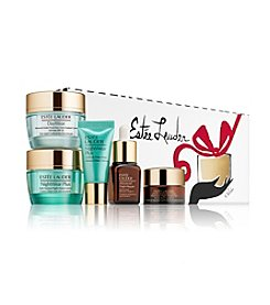 Estee Lauder Starting Now Defend By Day. Detox By Night. Gift Set (A $91 Value)