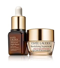 Estee Lauder Advanced Night Repair + Revitalizing Moisture Gift Set