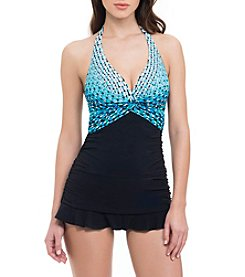 Profile by Gottex® Cocoon Swimdress
