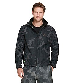 Polo Sport® Men's Water-Resistant Windbreaker