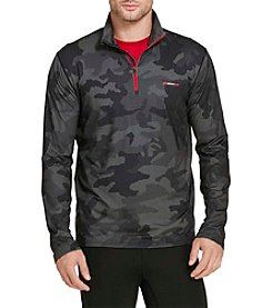 Polo Sport® Men's Camo Stretch Jersey Pullover
