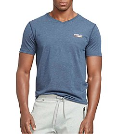 Polo Sport® Men's Jersey V-Neck Tee
