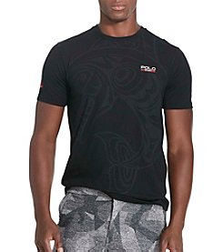 Polo Sport® Men's Jersey Graphic Tee