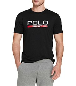 Polo Sport® Men's Performance Jersey Tee