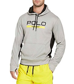 Polo Sport® Men's Performance Fleece Hoodie