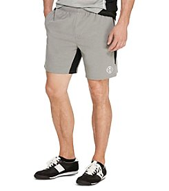 Polo Sport® Men's 7 1/4 Lined Athletic Short