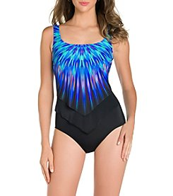 Active Spirit® Birds Of A Feather One-Piece