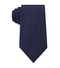 Calvin Klein Modern Gingham Tie