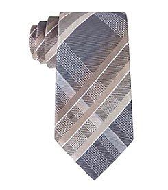 Geoffrey Beene® Fearless Plaid Tie
