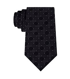 Kenneth Cole® Tonal Grid Tie