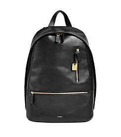 Skagen® Kroyer Leather Backpack