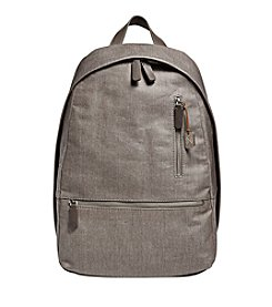 Skagen® Kroyer Canvas Backpack
