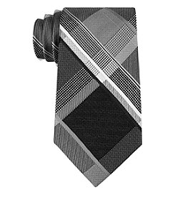 Michael Kors® Men's Forest Plaid Tie