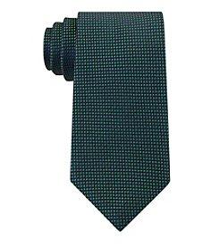 Tommy Hilfiger® Navy Micro Tie