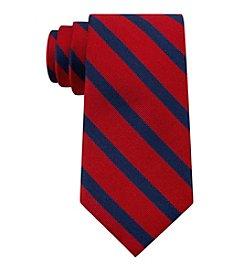 Tommy Hilfiger® Slide Stripe Tie