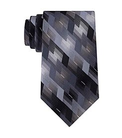 Van Heusen® Optical Geo Tie