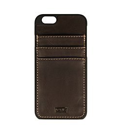 Levi's® iPhone 3-Pocket Wallet Case