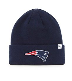 47 Brand® NFL® New England Patriots Men's Raised Cuff Knit Hat