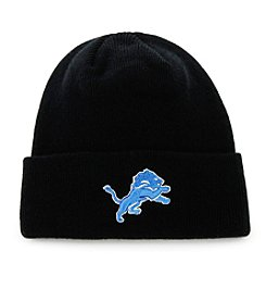 47 Brand® NFL® Detroit Lions Men's Raised Cuff Knit Hat