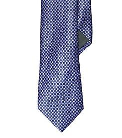 Lauren Ralph Lauren® Geometric Silk Tie