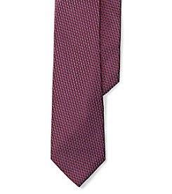 Lauren Ralph Lauren® Zigzag Silk Jacquard Tie