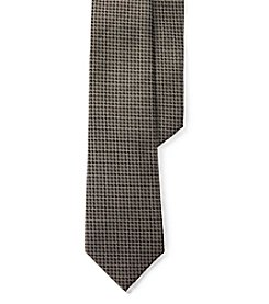Lauren Ralph Lauren® Textured Silk Tie