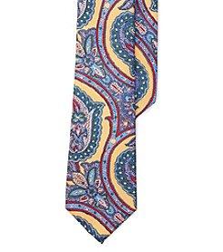 Lauren Ralph Lauren® Paisley Silk Tie