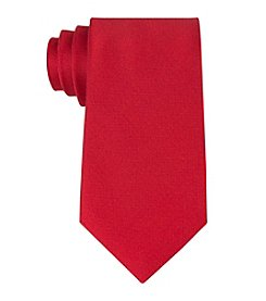Calvin Klein Sliver Spun Solid Tie