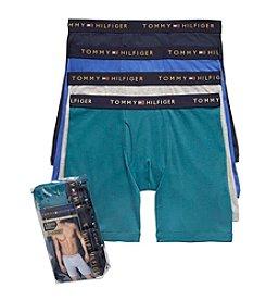 Tommy Hilfiger® Men's 3-Pack Boxer Briefs