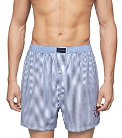 Tommy Hilfiger® Men's Navy Boxers