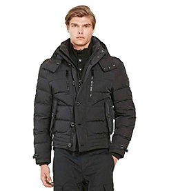 Polo Ralph Lauren® Men's Quilted Down Jacket