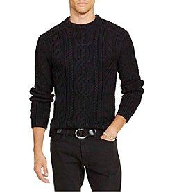 Polo Ralph Lauren® Men's Merino Wool Sweater