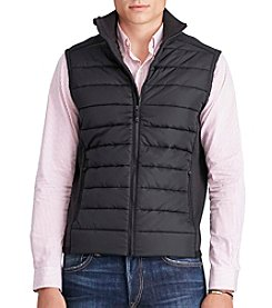 Polo Ralph Lauren® Men's Paneled Full-Zip Vest