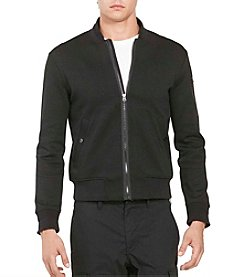 Polo Ralph Lauren® Men's Double-Knit Bomber