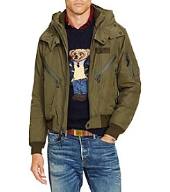 Polo Ralph Lauren® Men's Flight Bomber Jacket