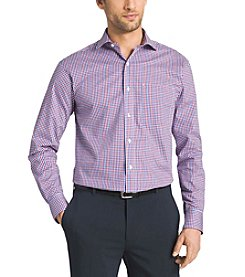 Tommy Hilfiger® Men's Big & Tall No-Iron Long Sleeve Dress Shirt