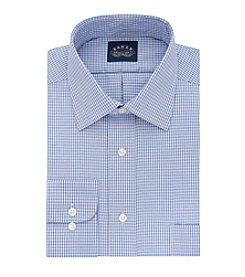 Eagle® Men's Big & Tall Spread Collar Long Sleeve Dress Shirt