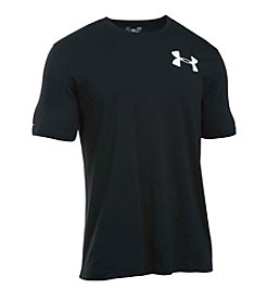 Under Armour® Men's Whitetail Skull Short Sleeve Tee