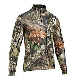 Under Armour® Men's Storm Icon Camo 1/4 Zip Pullover