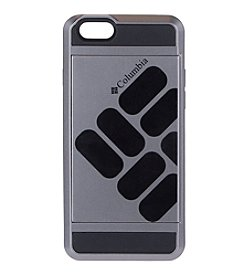 Columbia RFID Phone Case with Sliding Compartment