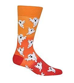 Hot Sox® Ghost Dress Socks
