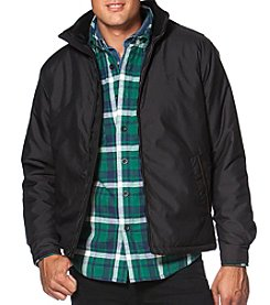 Chaps® Men's Full Zip Jacket