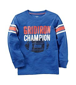 Carter's® Boys' 2T-8 Gridiron Champion Tee