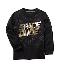 Carter's® Boys' 2T-8 Space Dude Tee