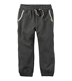 Carter's® Boys' 2T-8 Pull-On Joggers