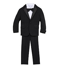 Nautica® Boys' 2T-7 3-Piece Tuxedo Set